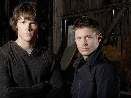 'Supernatural' se estrena y se estrella en Cuatro
