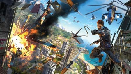 ¡Se va a liar parda! El mod multijugador de Just Cause 3 está en camino