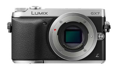 Panasonic Lumix GX7, nuevas imágenes