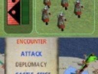 Namco presenta el Shogun Warrior para DS