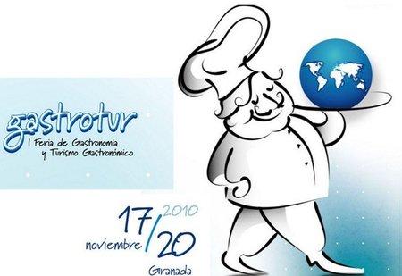Gastrotur 2010. Feria Gastronómica en Granada