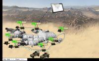 El ejército de los EE.UU. crea una central eléctrica portátil eficiente