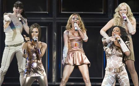 """Las Spice se despiden oficialmente: """"Misión cumplida"""""""