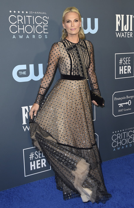 molly sims teresa helbig critics choice awards 2020