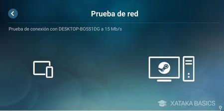 Prueba De Red