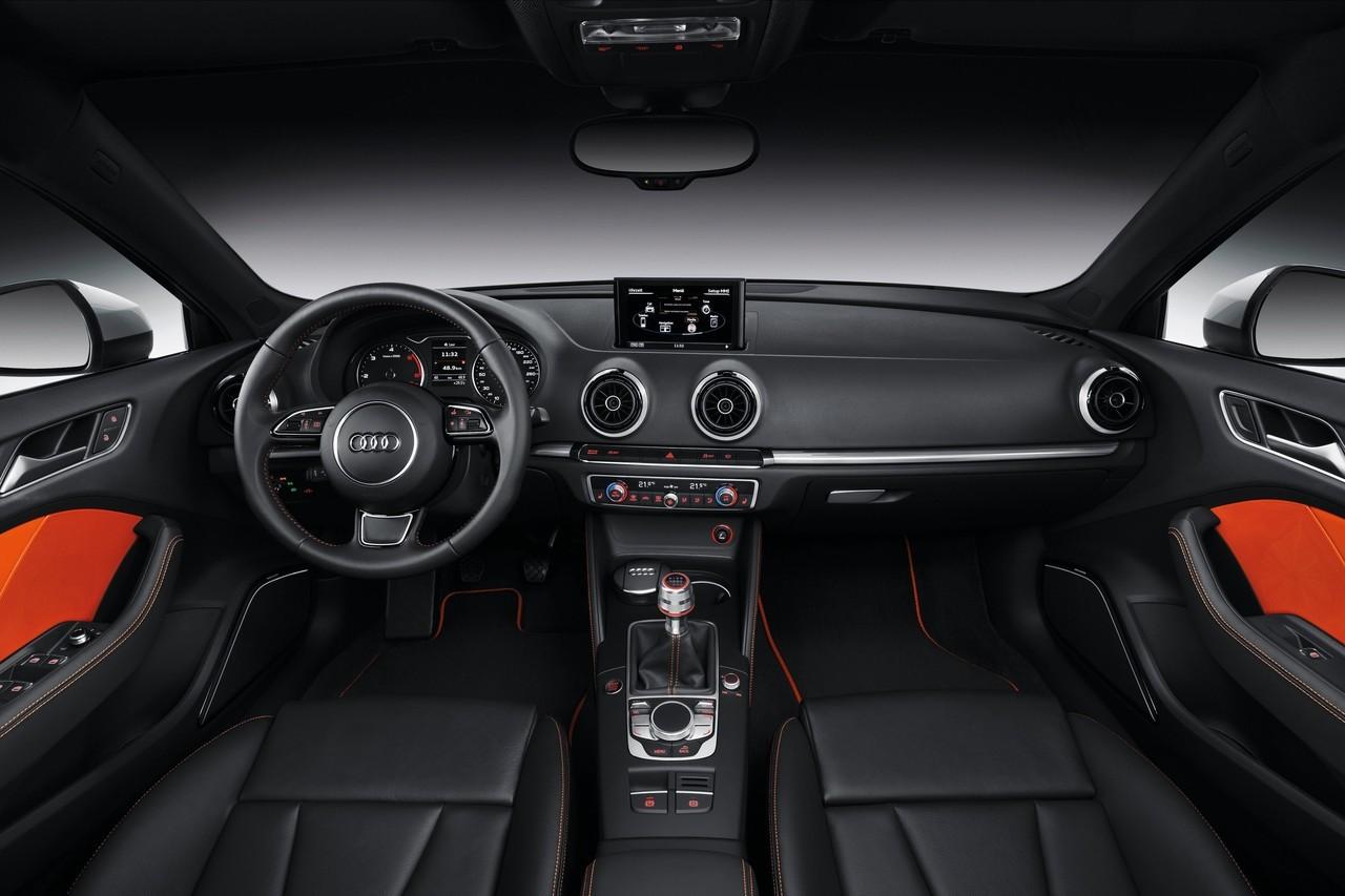 Foto de Audi A3 Sportback 2013 (26/52)