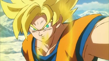 Dragon Ball Super: Broly presenta el origen canónico de Goku, Vegeta y Broly en su nuevo tráiler