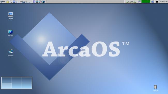 Arcaos2