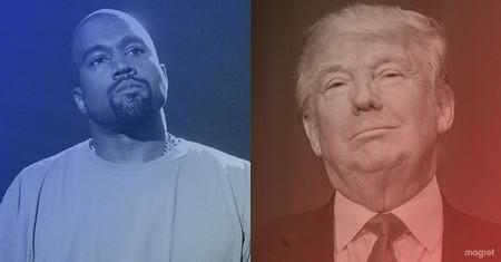 11 posibles cosas que Kanye West y Donald Trump pueden haber discutido en su reunión