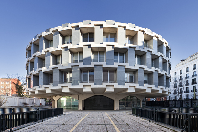 Casa Decor Madrid 2013 exterior