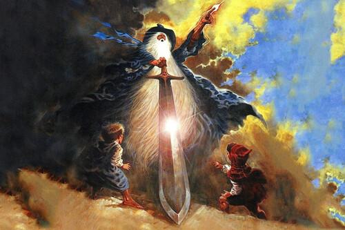 La odisea de adaptar a Tolkien: versiones locas de 'El hobbit' y películas de 'El señor de los anillos' con Disney o los Beatles que nunca veremos