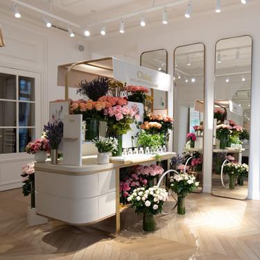 Chloé Atelier des Fleurs: la colección que se suma al layering porque todos sus perfumes se pueden mezclar entre sí