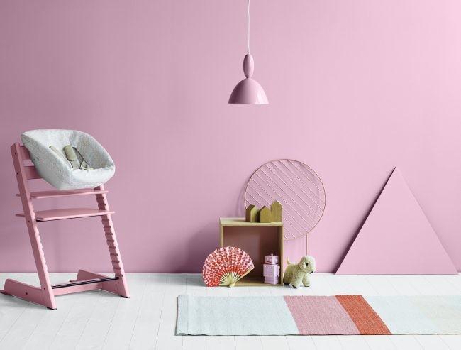 Tripp Trapp 84590 Soft Pink