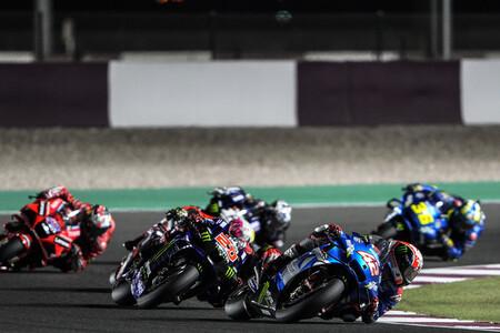 Rins Doha Motogp 2021