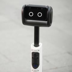 Foto 4 de 11 de la galería segway-robot en Xataka
