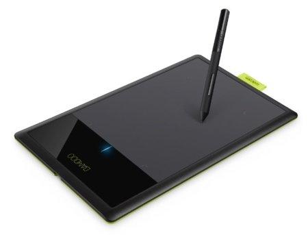 bamboo pen wacom tableta gráfica