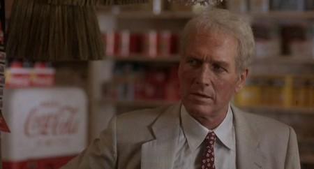 Paul Newman | 'El escándalo Blaze' de Ron Shelton