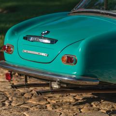 Foto 19 de 37 de la galería bmw-507-roadster-subasta en Motorpasión