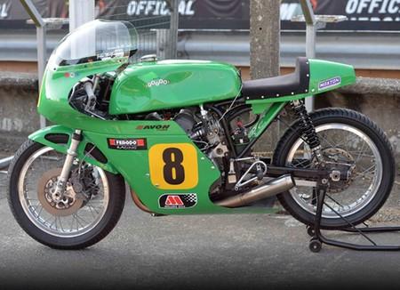 Winfield Paton 500