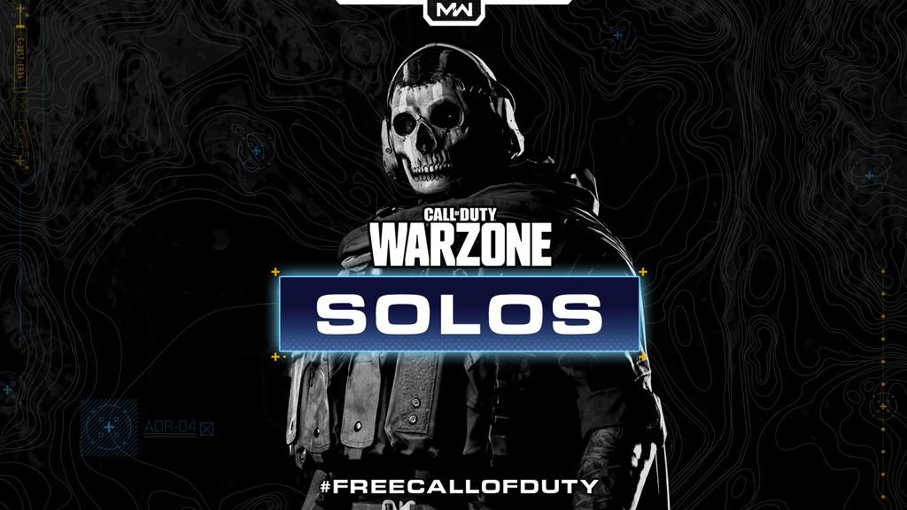Call of Duty Warzone sigue creciendo: ya disponible el modo Solos para todos los jugadores