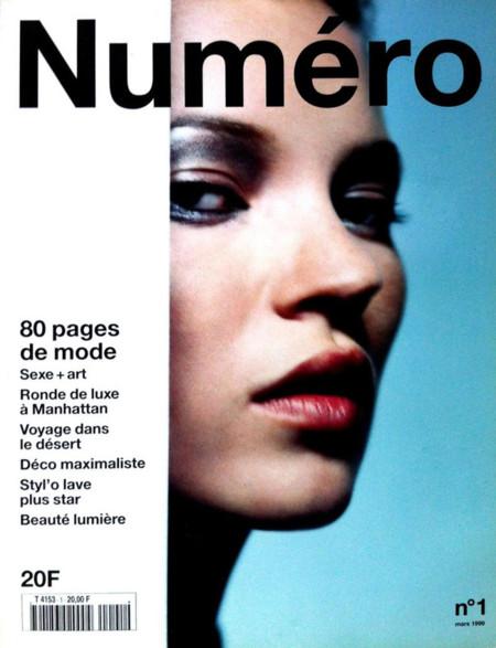Numéro, marzo de 1999