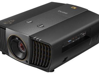 BenQ también tendrá nuevo proyector 4K este año, el HT9050, que además será de tipo LED