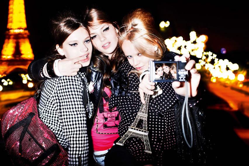 Foto de Bershka, colección otoño-invierno 2008/2009 (19/21)