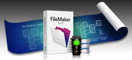 Llega FileMaker Pro 11