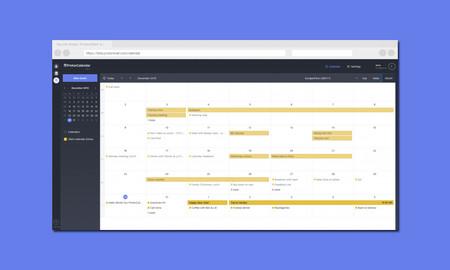 Ya puedes probar ProtonCalendar: el servicio de calendario cifrado de ProtonMail