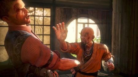 "Veamos algo de gameplay del ""kinectizado"" 'Fighter Within' [GC 2013]"