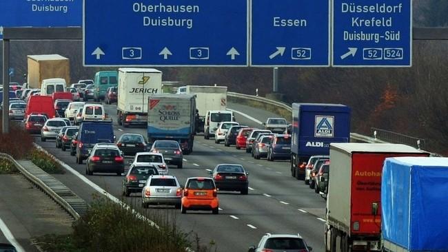 Stuttgart, el hogar de Mercedes y Porsche, luchará por salvar el diésel en sus calles