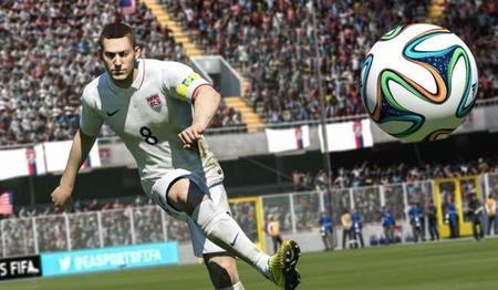 Primer trailer latinoamericano de FIFA 15