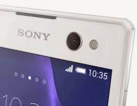 """Un Sony Xperia """"Cosmos"""" está en desarrollo, con la cámara frontal como protagonista"""