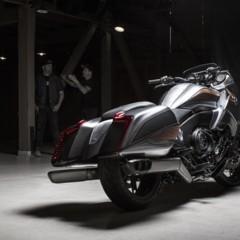Foto 7 de 33 de la galería bmw-concept-101-bagger en Motorpasion Moto