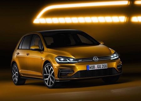 Volkswagen Golf 2017 1024 06