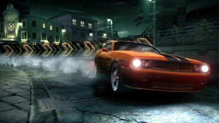 EA anuncia el lanzamiento de Need For Speed Carbono