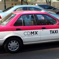Ciudad de México aún no cuenta con plan para utilizar el impuesto de Uber y Cabify