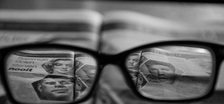 Victoria Adame presenta 'Miopía', un trabajo fotográfico valiente y original