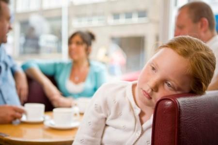 ¿Nos exigimos demasiado en la crianza como para poner en juego nuestra felicidad?