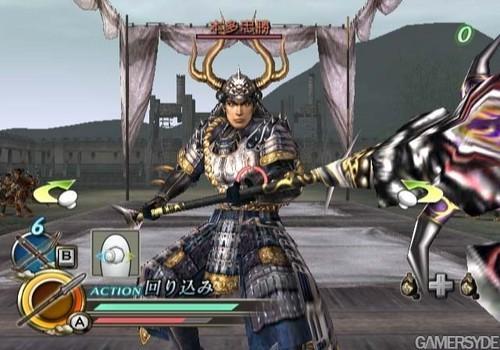 Foto de Samurai Warriors: Katana (11/12)