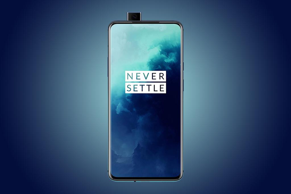 OnePlus 7T Pro: 90 Hz y triple cámara para un gama alta que se renueva por dentro