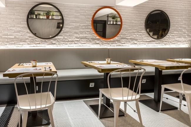 Restaurante Aviburger En Madrid 13