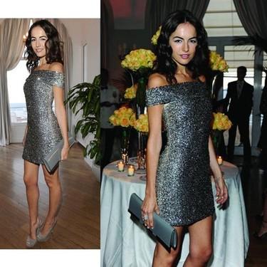 Las celebrities en la fiesta Vanity Fair y Gucci en Cannes