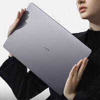 """Xiaomi añade el """"Grey Rock"""" a la gama de colores de su Mi Laptop Pro"""