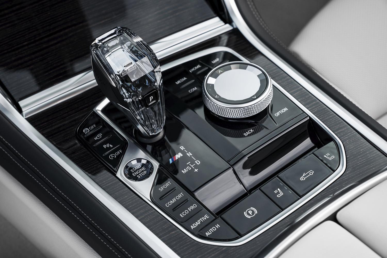 Foto de BMW Serie 8 Cabrio (17/75)