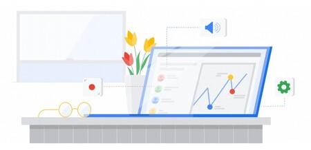 Chrome OS tendrá un grabador de pantalla a partir de marzo: así funciona