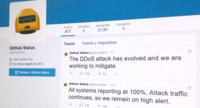 Cinco días después, GitHub continua bajo el mayor ataque DDoS de su historia