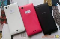 Sony Xperia J, otro que se deja ver antes de su presentación