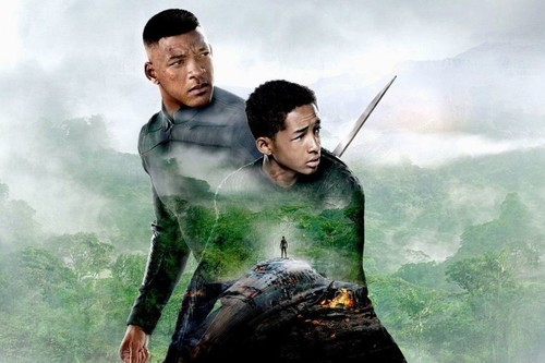 'After Earth': Shyamalan, Will Smith y la odisea de un padre y su hijo en un mundo post-apocalíptico