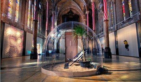 Los Museos de Arte que seguramente no has visitado y que no debes perderte